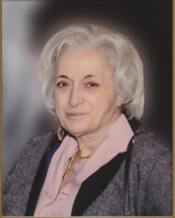 Σε ηλικία 72 ετών έφυγε από τη ζωή η ΙΩΑΝΝΑ ΙΩΑΝΝ. ΤΖΙΜΗ