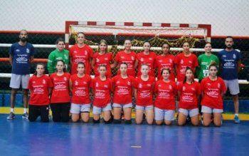 Με όπλο τους την άμυνα τα κορίτσια του Φιλίππου πέρασαν από τη Θεσσαλονίκη - Κέρδισαν με 13-19 τον Άρη
