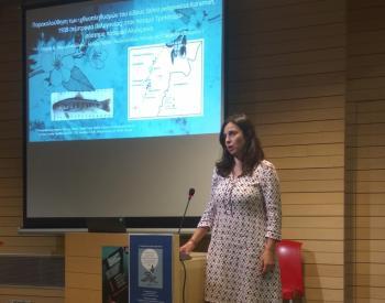 17ο Παν/νιο Συνέδριο Ιχθυολόγων : Ραγδαία η μείωση των πληθυσμών της άγριας πέστροφας στον ποταμό Τριπόταμο τα τελευταία 15 χρόνια