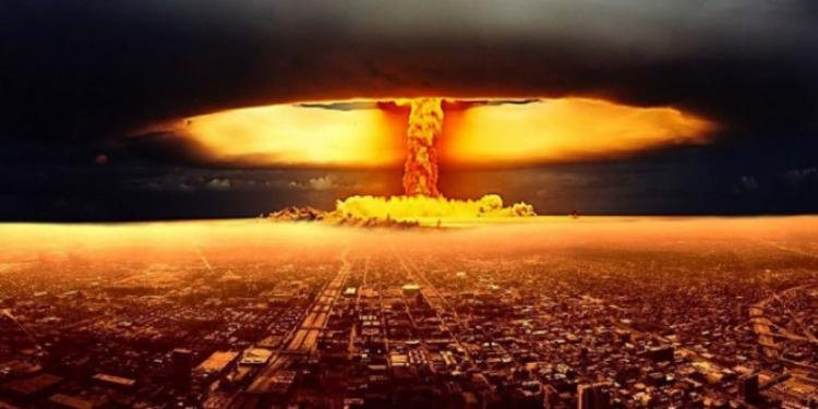 Στις δώδεκα παρά δυο το ρολόι του πυρηνικού ολέθρου!