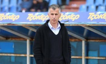 BEΡΟΙΑ: Σε αναζήτηση προπονητή