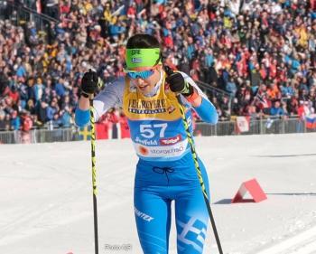 50 μέρες μέχρι τους Ολυμπιακούς Νέων «Λωζάνη 2020», Αθλήτρια Πρότυπο η Μαρία Ντάνου