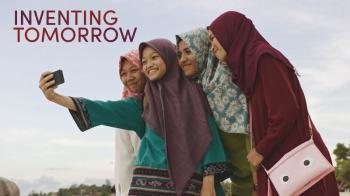 «Οι Εφευρέτες του Αύριο -Inventing Tomorrow» προβολή βραβευμένου οικολογικού ντοκιμαντέρ στη Δημόσια Βιβλιοθήκη της Βέροιας