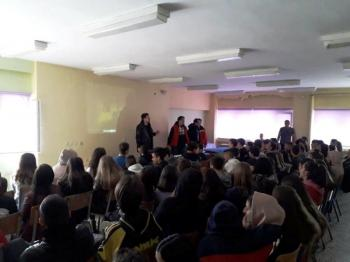 Ένα χρόνιο αίτημα της Επισκοπής  επιλύεται με την ανακαίνιση χώρων του Γυμνασίου