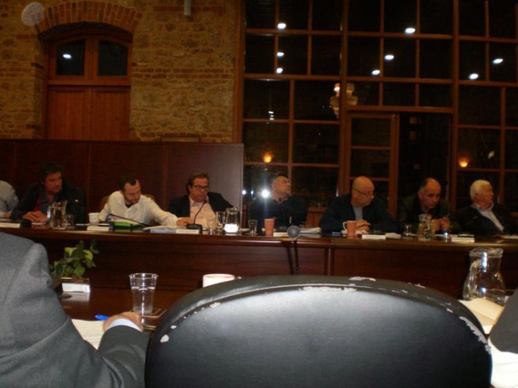 Εγκρίθηκε ο Απολογισμός - Ισολογισμός του Δήμου Βέροιας για το 2018