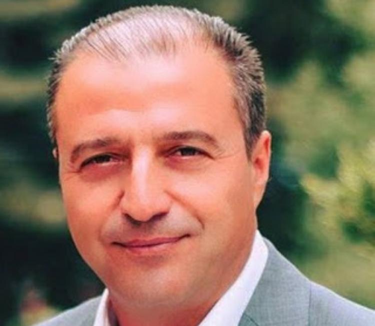 Νέος Διοικητής του Γενικού Νοσοκομείου Ημαθίας ο Ηλίας Πλιούγκας