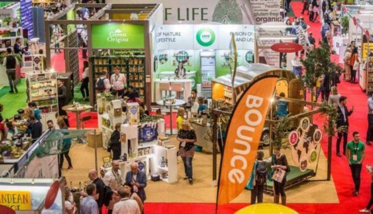 """Δυναμική η συμμετοχή της ΠΚΜ στη διεθνή έκθεση τροφίμων και ποτών """"Eco Life Scandinavia and Nordic Organic Food Fair 2019"""""""