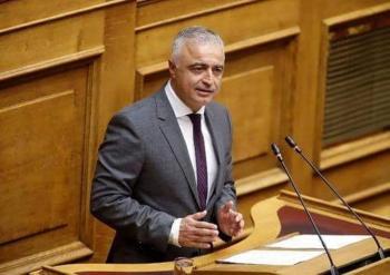 Λ. Τσαβδαρίδης : «Το νέο Σύνταγμα ανοίγει νέους δρόμους στη χώρα»