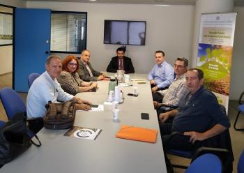 Συνεργασία μεταξύ ΥπΑΑΤ και ΕΛΓΟ ΔΗΜΗΤΡΑ για επιτάχυνση κατάρτισης των νέων Γεωργών και της Παροχής Γεωργικών Συμβούλων