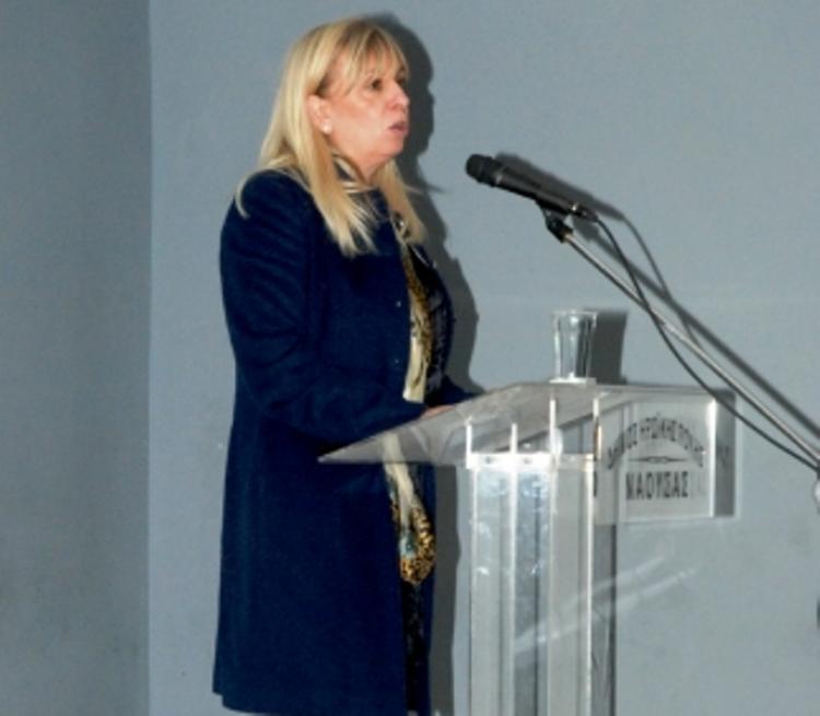 Μεγάλη επιτυχία σημείωσε η εκδήλωση του «Έρασμου» στον Πολυχώρο Πολιτισμού Βέτλανς, στη Νάουσα