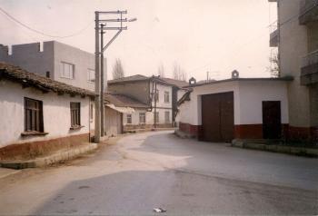 Ένα ταξίδι στην αντίπερα όχθη, στα Ελληνικά χωριά της Προύσας. Στον Πλατύανο