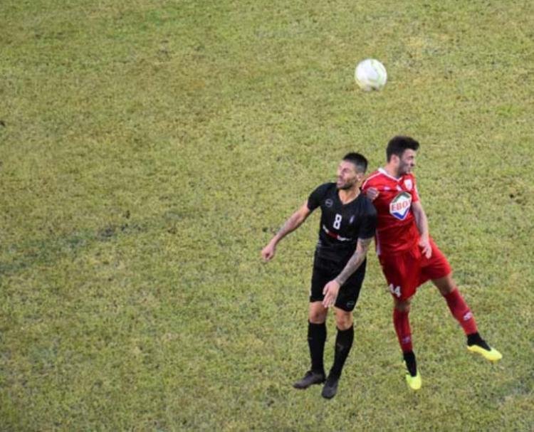 Football League : Το καυτό οκταήμερο της ΒΕΡΟΙΑΣ