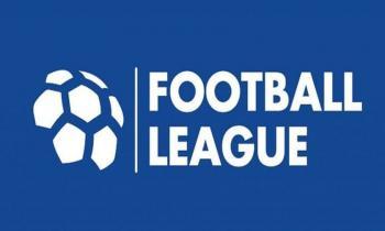 Football League : Το πρόγραμμα του Σαββατοκύριακου