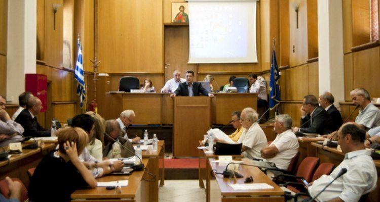Με 21 θέματα συνεδριάζει τη Δευτέρα το Περιφερειακό Συμβούλιο Κεντρικής Μακεδονίας