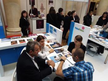 """Συμμετοχή της Περιφέρειας Κεντρικής Μακεδονίας στη διεθνή έκθεση τουρισμού """"TT WARSAW"""" 2019 στη Βαρσοβία"""
