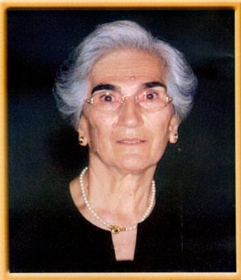 Σε ηλικία 82 ετών έφυγε από τη ζωή η ΦΩΤΕΙΝΗ ΓΕΩΡ. ΚΑΡΓΑΤΖΗ
