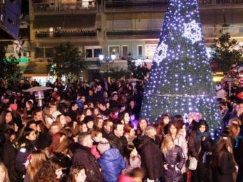 «ΧΡΙΣΤΟΥΓΕΝΝΑ ΣΤΗΝ ΠΟΛΗ», πρόγραμμα Χριστουγεννιάτικων εκδηλώσεων από την Κ.Ε.Δ.Α.