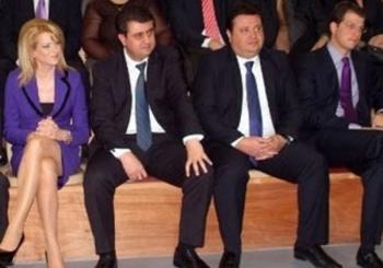 Tόλκας και Γικόνογλου στην κεντρική επιτροπή ανασυγκρότησης του ΣΥΡΙΖΑ!
