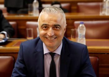 Νομοθετική ρύθμιση για την μείωση του κόστους άσκησης της αγροτικής δραστηριότητας μέσω των ανανεώσιμων πηγών ενέργειας προτείνει ο Λ.Τσαβδαρίδης