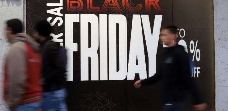 Black Friday. Τι να προσέξουν οι καταναλωτές στις αγορές τους. Φθηνές τιμές και κανονικό ωράριο από τους Εμπορικούς Συλλόγους της Ημαθίας