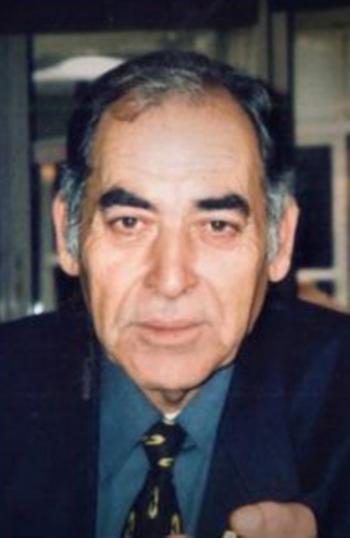 Σε ηλικία 77 ετών έφυγε από τη ζωή ο ΑΠΟΣΤΟΛΟΣ ΣΔΡΑΥΚΟΣ