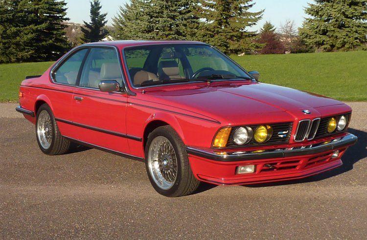 Θα δαπανούσατε 25.000Ε, για να αναβαθμίσετε μία BMW του 1985;