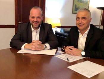 Πακέτο προτάσεων – «ανάσα» για τους ανέργους της Ημαθίας κατέθεσε ο Λάζαρος Τσαβδαρίδης στον νέο Διοικητή του ΟΑΕΔ