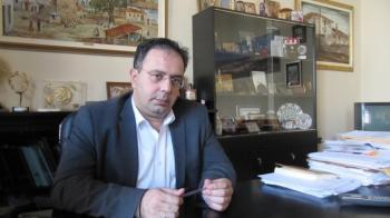 Κώστας Βοργιαζίδης στην ΗΜΕΡΗΣΙΑ: «Δεν είναι πρόθεση μας η αύξηση των δημοτικών τελών.»