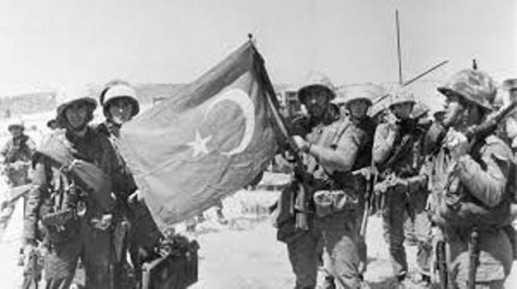 Σαράντα πέντε χρόνια μετά τον «Αττίλα» στην Κύπρο το πάθημα δεν έγινε μάθημα!