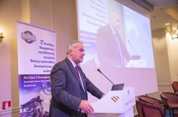 Μ. Βορίδης : «Μειώνουμε το κόστος παραγωγής των αγροτών, εκσυγχρονίζοντας την ελληνική γεωργία»