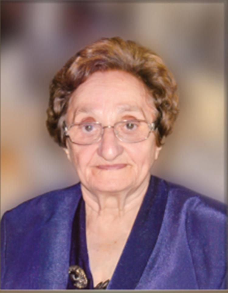 Σε ηλικία 90 ετών έφυγε από τη ζωή η ΒΗΘΛΕΕΜ ΙΟΡΔ. ΚΑΡΑΠΕΪΔΟΥ