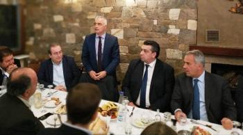 Δεκατέσσερα εκ. ευρώ στους αγρότες, για τις ζημιές του 2018