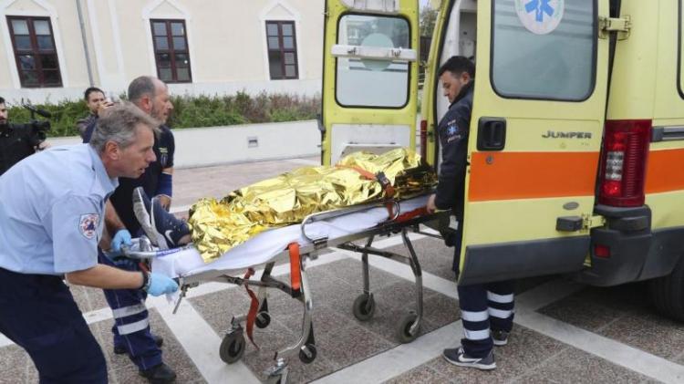 Νεκρός 29χρονος στη Βέροια σε εργατικό δυστύχημα σε λατομείο