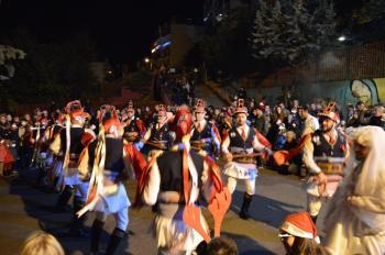 Πραγματοποίηθηκε η χριστουγεννιάτικη γιορτή του 9ου Δημοτικού σχολείου Βέροιας