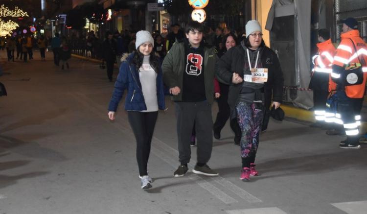 Η Μέριμνα Ατόμων με Αυτισμό και το κδαπ μεΑ Μ.Α.μ.Α συμμετείχαν στο φιλίππειο δρόμο