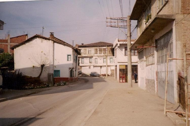 Ένα ταξίδι στην αντίπερα όχθη, στα Ελληνικά χωριά της Προύσας. Στο Ντεμιρτέσι.