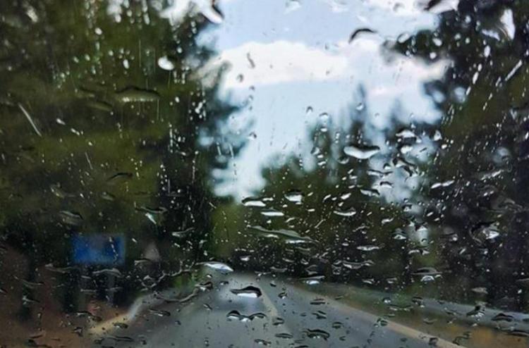 Ένα μέτρο και 12 εκατοστά βροχή στο Σέλι!
