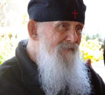 Έχοντας τη μεγάλη ευλογία να γνωρίσω το μακαριστό γέροντα Εφραίμ, στο μοναστήρι του Προδρόμου της Νάουσας