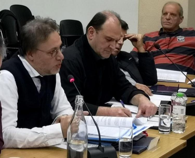 Δήμος Νάουσας: Αρνητικός κατά 22 χιλιάδες ευρώ ο ισολογισμός του 2018. Στα 4.700.000 το λογιστικό έλλειμμα.