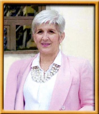 Σε ηλικία μόλις 55 ετών έφυγε από τη ζωή η ΕΛΙΣΑΒΕΤ ΕΜΜ. ΚΑΛΑΪΤΖΗ
