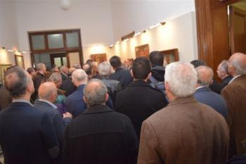 Ξεπέρασαν τις 5.000 οι επισκέπτες στην έκθεση «Σύγχρονες όψεις του Αγίου Δημητρίου στη Θεσσαλονίκη»