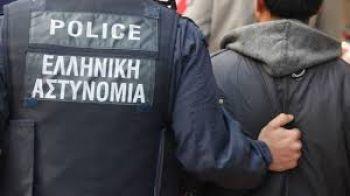 Συνελήφθη 40χρονος χθες στη Βέροια για κατοχή ποσότητας ναρκωτικών ουσιών