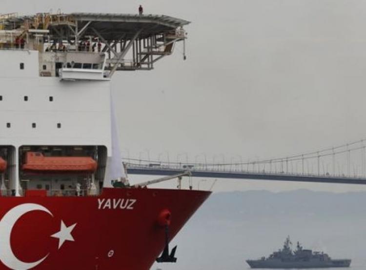 Εθνική σύμπνοια και ενότητα, έναντι της τουρκικής απειλής