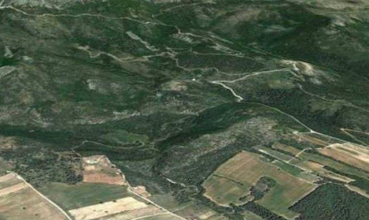 Μετατέθηκε η ημερομηνία ανάρτησης των δασικών χαρτών στο 17% της χώρας