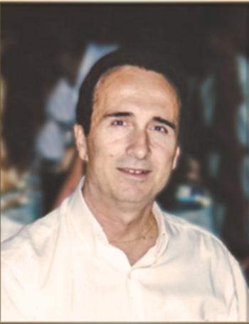 Σε ηλικία 67 ετών έφυγε από τη ζωή ο ΛΑΖΑΡΟΣ ΠΕΤ. ΝΙΚΟΛΑΪΔΗΣ