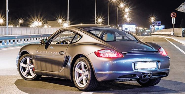 Porsche, Jaguar και Lexus αγόρασαν οι Έλληνες μέσα στο 2019…