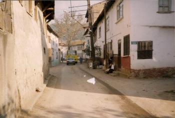 Ένα ταξίδι στην αντίπερα όχθη, στα Ελληνικά χωριά της Προύσας. Στο Καλασάνι.