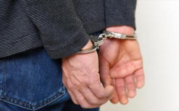 Σύλληψη 55χρονου διότι σε βάρος του εκκρεμούσε καταδικαστική απόφαση