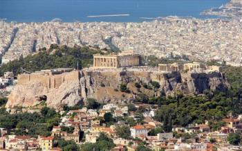 Ελλάδα σημαίνει ….Αθήνα και στην οικονομία. Ξεπέρασε την Κεντρική Μακεδονία σε εξαγωγές η Πελοπόννησος!