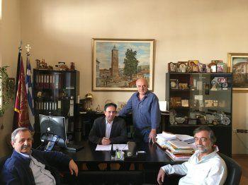 Εργασίες συντήρησης οδών ξεκινάει ο Δήμος Βέροιας
